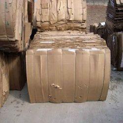 Old Corrugated Cardboard Grade 12 (DSOCC)