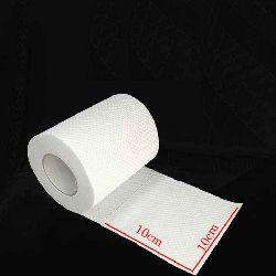 Cheap 3ply Toilet Paper / Bathroom Tissue Rolls