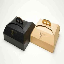 Exclusive & Designer Boxes