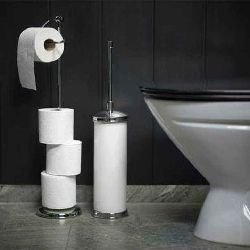 Cheap Chinese Sustainable 4ply Toilet Paper