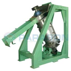 Pulp Reject Sorter Inclined