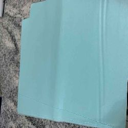 Glassine Paper Stock Lots
