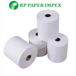 POS Billing Thermal Paper Rolls, 80 x 80 Customised