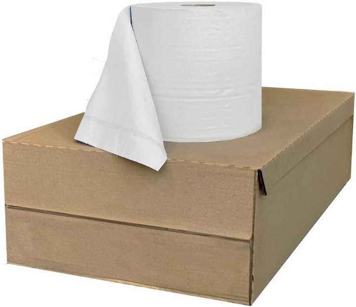 Eco-friendly Toilet Tissue Paper (for AfH)