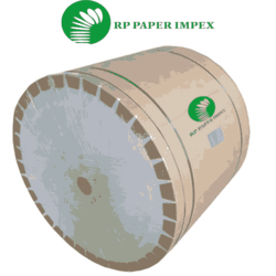 Jumbo Offset Paper Rolls 48 to 300 GSM