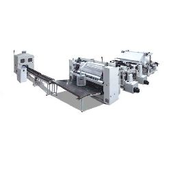 2050 Facial Tissue Folding Machine