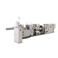High Speed Napkin Folder Machine