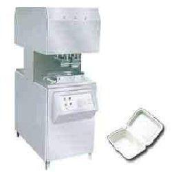 Paper Meal Box Sharper