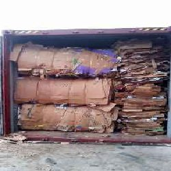 Baled DSOCC / OCC #12 Double Sorted : US Origin