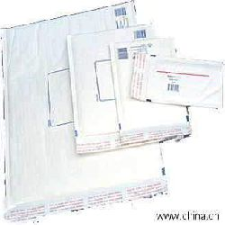 White Kraft Bubble Mailer
