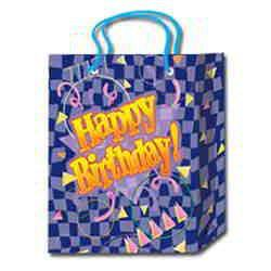 Birthday Paper Bags