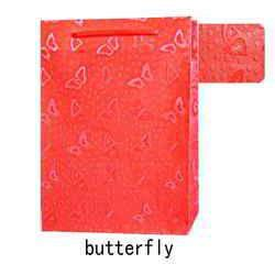 Butterfly Paper Bags