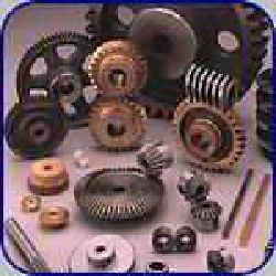 Worms and Worm Gears