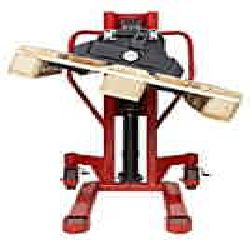 Manual Hydraulic Pallet
