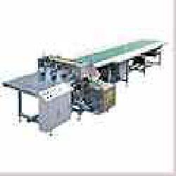 Automatic Universal Gluing Machine