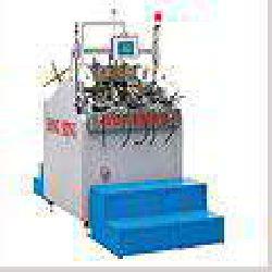 Four Corner Sealing Machine