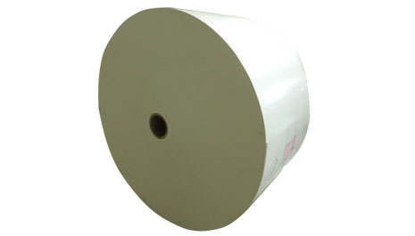 Food Grade Single-Side PE Coated Paper Rolls