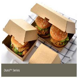 Dura™ Series Food Boxes