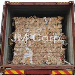 OCC (Old Corrugated Containers)
