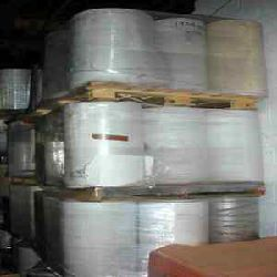 Stock Lots of Printed Wallpaper Rolls