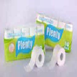 Plenty Bathroom Tissue