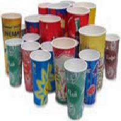 Paper Cups for Cold and Hot Drinks