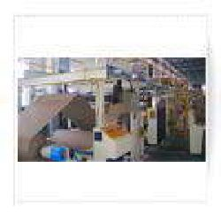 Triple Wall Corrugated Production Line