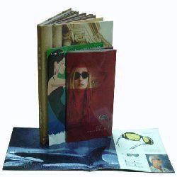 Brochures & Leaflets
