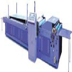 BFM Paper Pasting Machine