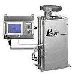 On-Line Porosity Analyzer