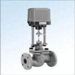 Control Valve For Water Injection