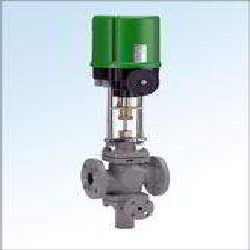 Feed-Water Control Valve