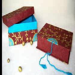 Nepali Papar Boxes
