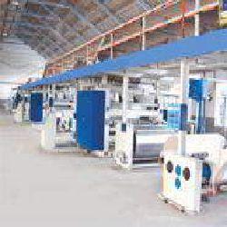 Corrugated Board Machinery