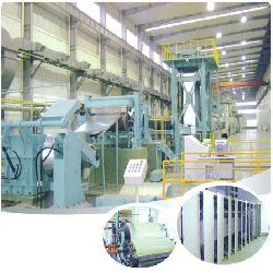 Samway  Color Coating Line