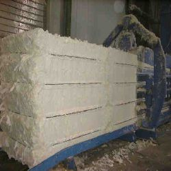 Airlaid Materials in Bales