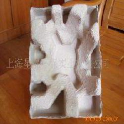 Molded Pulp Packaging - Mechanical Parts