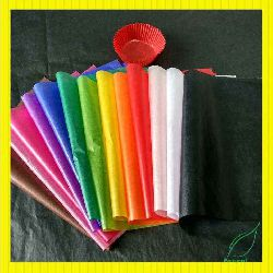 Color Glassine Paper