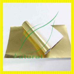 Aluminum Laminated Greaseproof Paper
