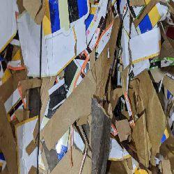OCC / DLK Cardboards