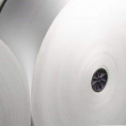 Coated Duplex Paperboard Grey Back