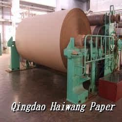 Unbleached Kraft Paper
