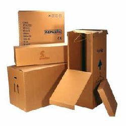 Corrugated Paperboard Packaging