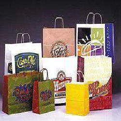 Paper Bags and Paper Boxes
