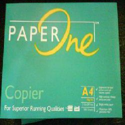 PaperOne Copy Paper A4 70gsm 210x297mm