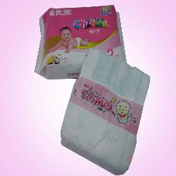 Baby Diapers - Smooth and Soft Series