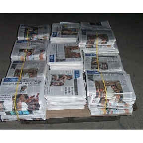 Old Newspapers (ONP)