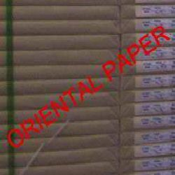 Sticker Paper, Greaseproof Paper