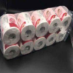 Wc Papier Commercial Bath Tissue Rolls