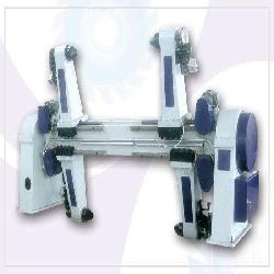 RS-1500MA Mill Roll Stand